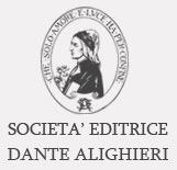 visita il sito della società editrice dante alighieri